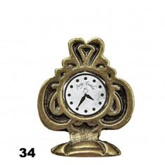 Reloj en zamack