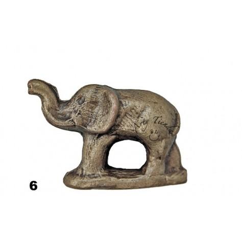 Elefante en zamack
